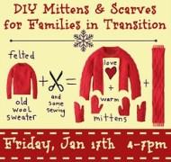 DIY Family Community Service Night