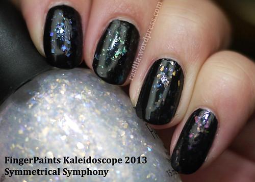 FingerPaints Kaleidoscope 2013