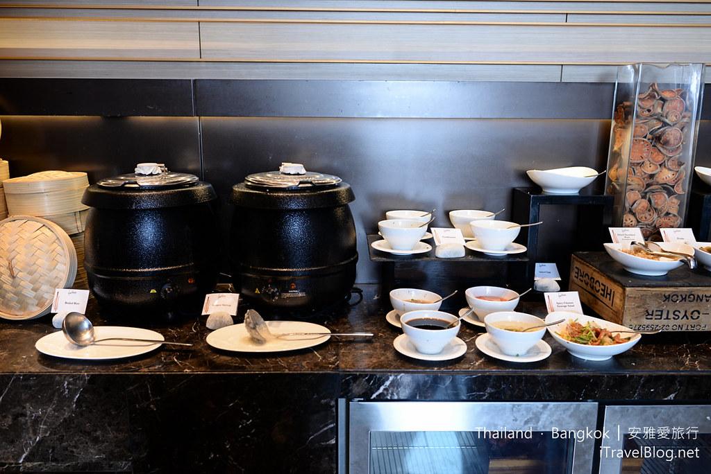 曼谷大倉新頤酒店 The Okura Prestige Bangkok 74