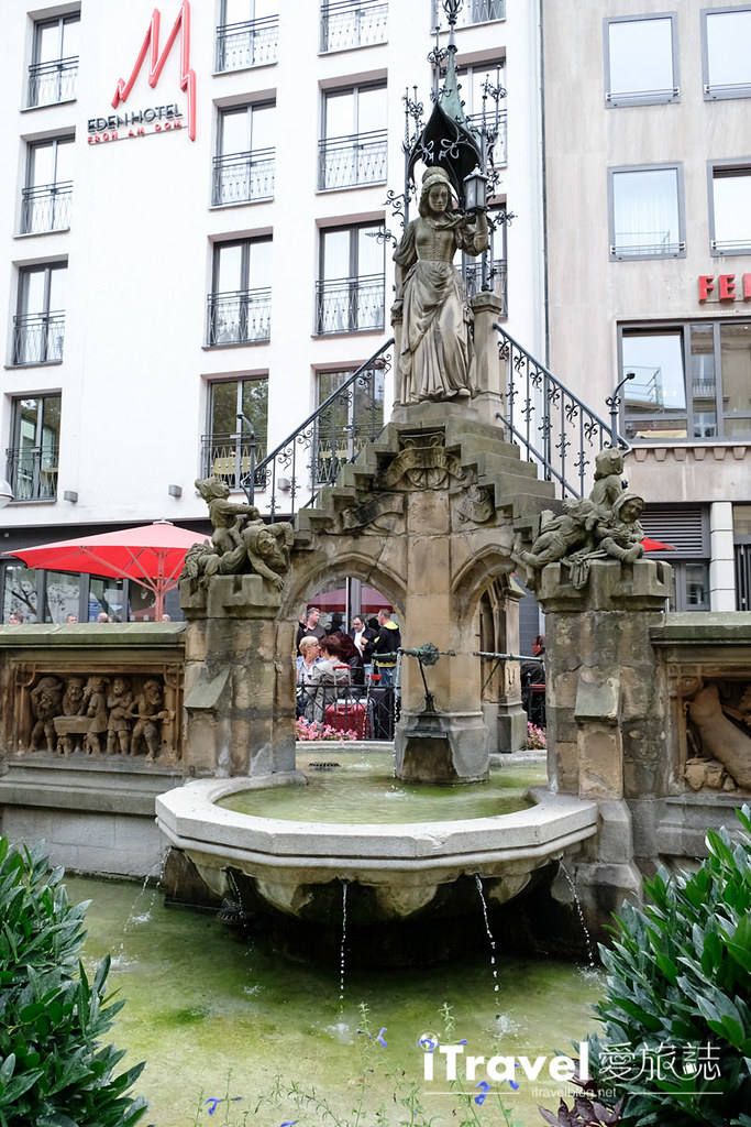 《科隆美食餐厅》Frueh am Dom:德国猪脚百年老店好滋味