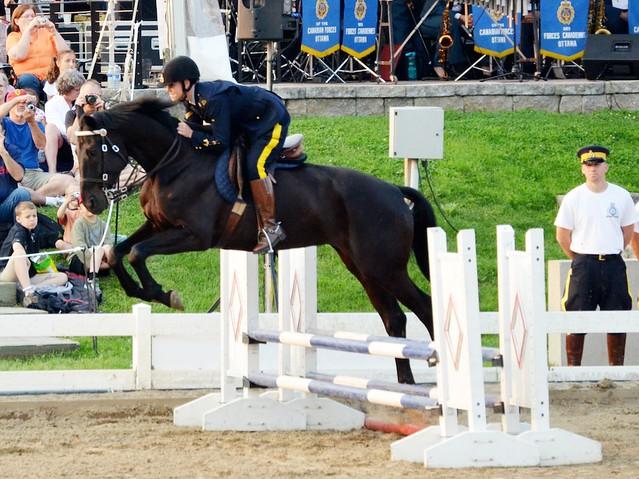 Horse Jump 2