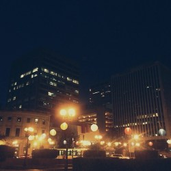 Big City #vscocam