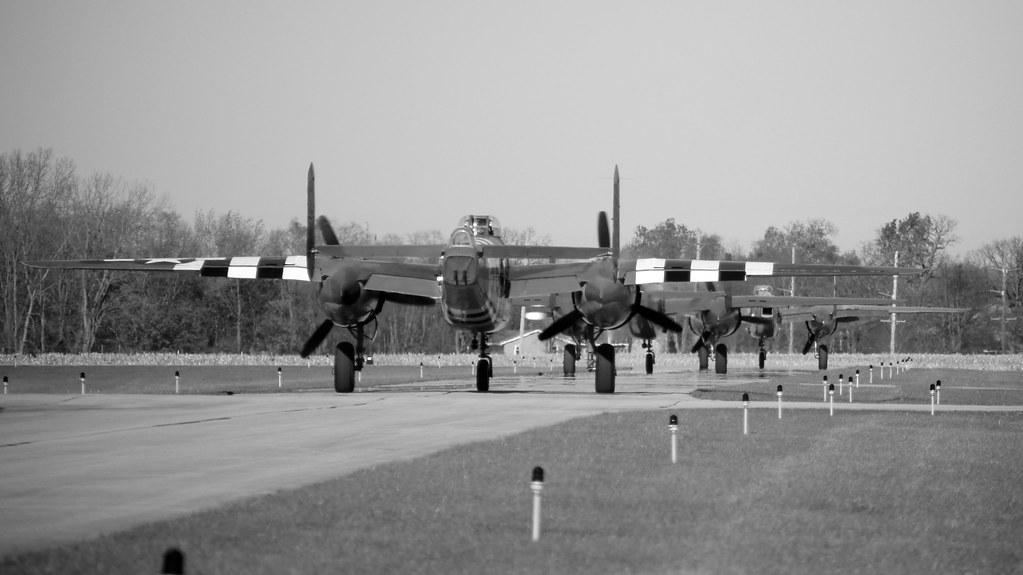 BW Bomber 5