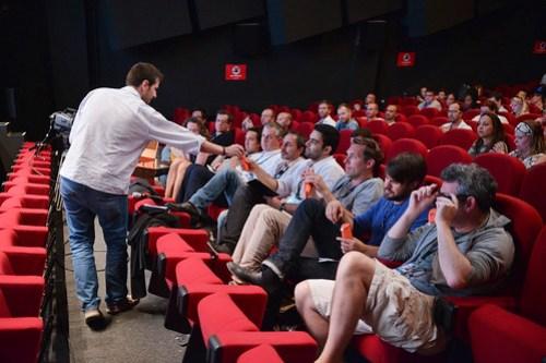 Innovation Lions Shortlist Presentations JURY (11)