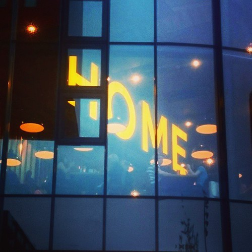First date night in ages with @frankhamilton79. Dinner and a movie at @homemcr. Saw a brill German movie called West. Very happy girl :) <a href='https://cubicgarden.com/tag/datenight/' rel='tag' data-recalc-dims=