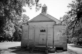 Taveau Methodist Church-001