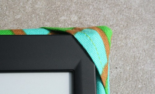 E-reader cover / E-readerhoes