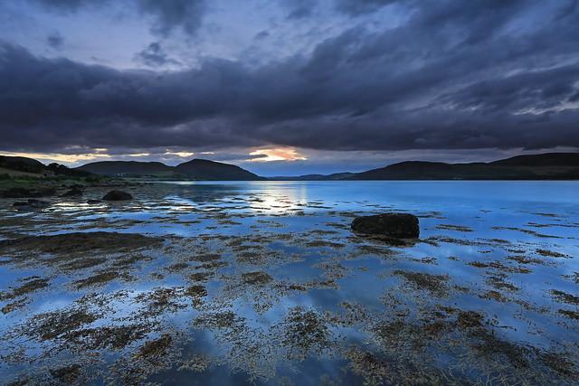 Loch Fleet.