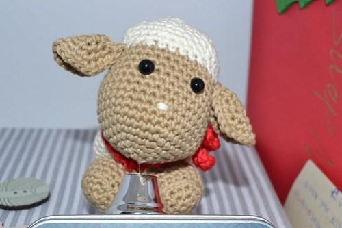 La oveja Greta