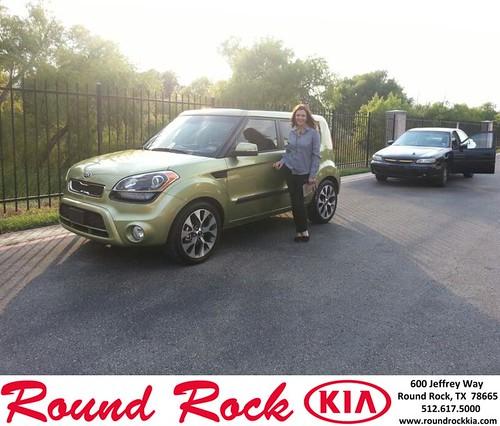 Happy Birthday to Felicia Lopez from Rudy Armendariz and everyone at Round Rock Kia! #BDay by RoundRockKia