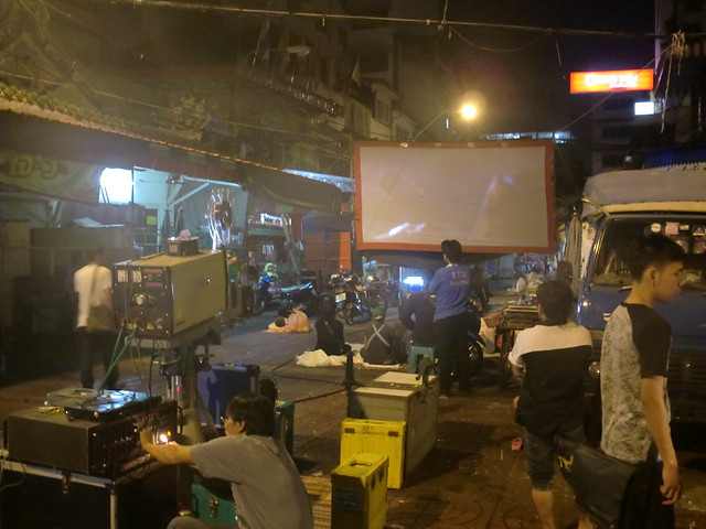 The Beat of Bangkok