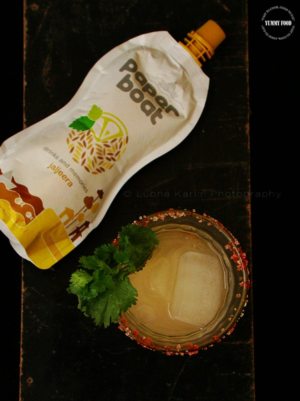 Paper Boat Drinks - Product Review