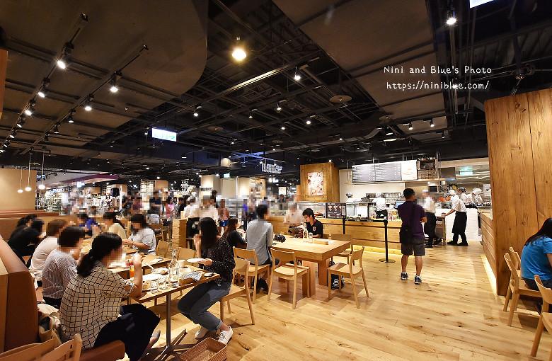 台中新光三越無印良品餐廳muji cafe03