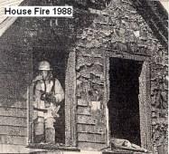 House Fire 1988