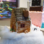 Hyatt Gingerbread House Lane 23