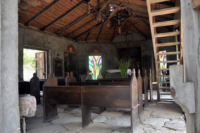 Kapilya at Sitio Remedios