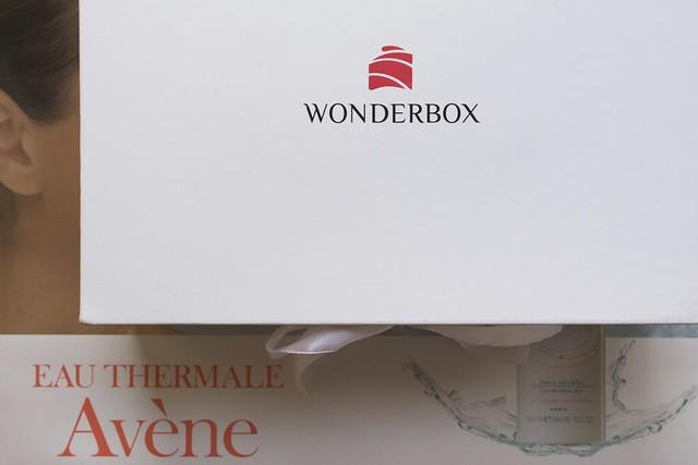 01 Wonderbox Дермокосметическая коробка Pierre Fabre