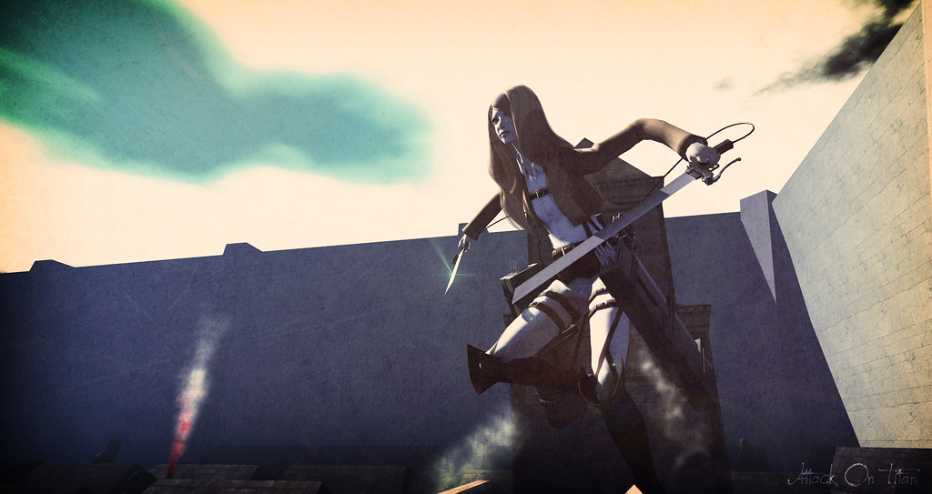 "My ""Attack On Titan"" Snapshot_51770"