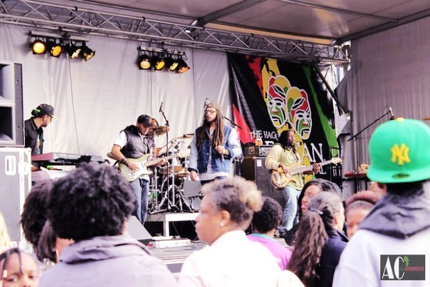 The Hague African Festival 2013