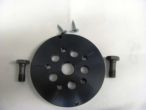 Rear Mainj Seal Puller with Screws and Flywheel Bolts