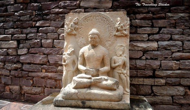 Sanchi Stupa  (25)