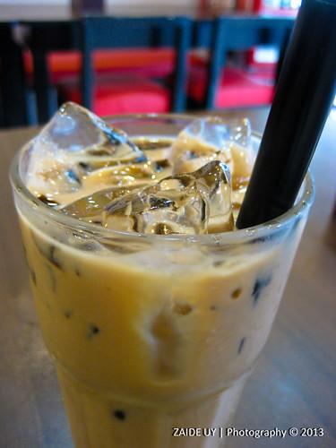 Shifu Milk Tea