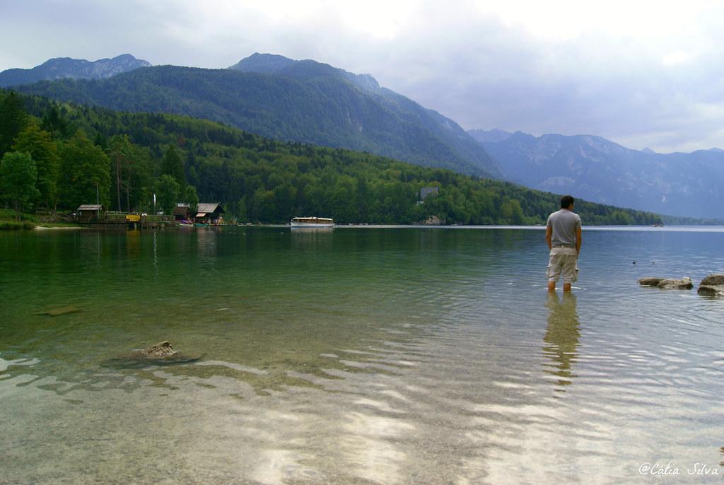 Lago Bohinj - Eslovenia (11)