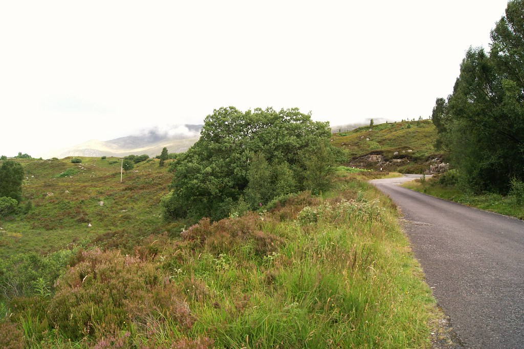 Routes des Highlands-1