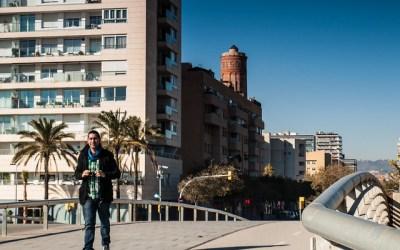 Photowalk Mar Bella i Glòries, Barcelona – 02