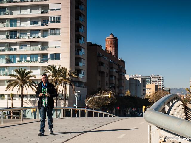 Photowalk Mar Bella i Glòries, Barcelona - 02