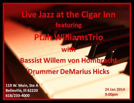 Cigar Inn 1-24-14