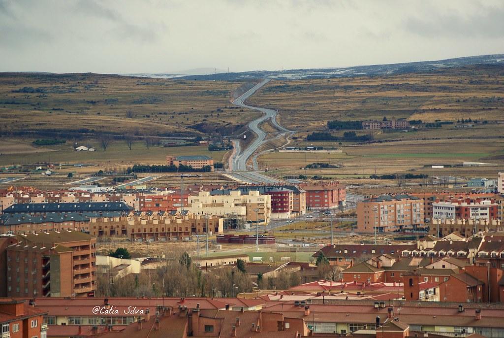 Avila - Castilla y León - España (17)