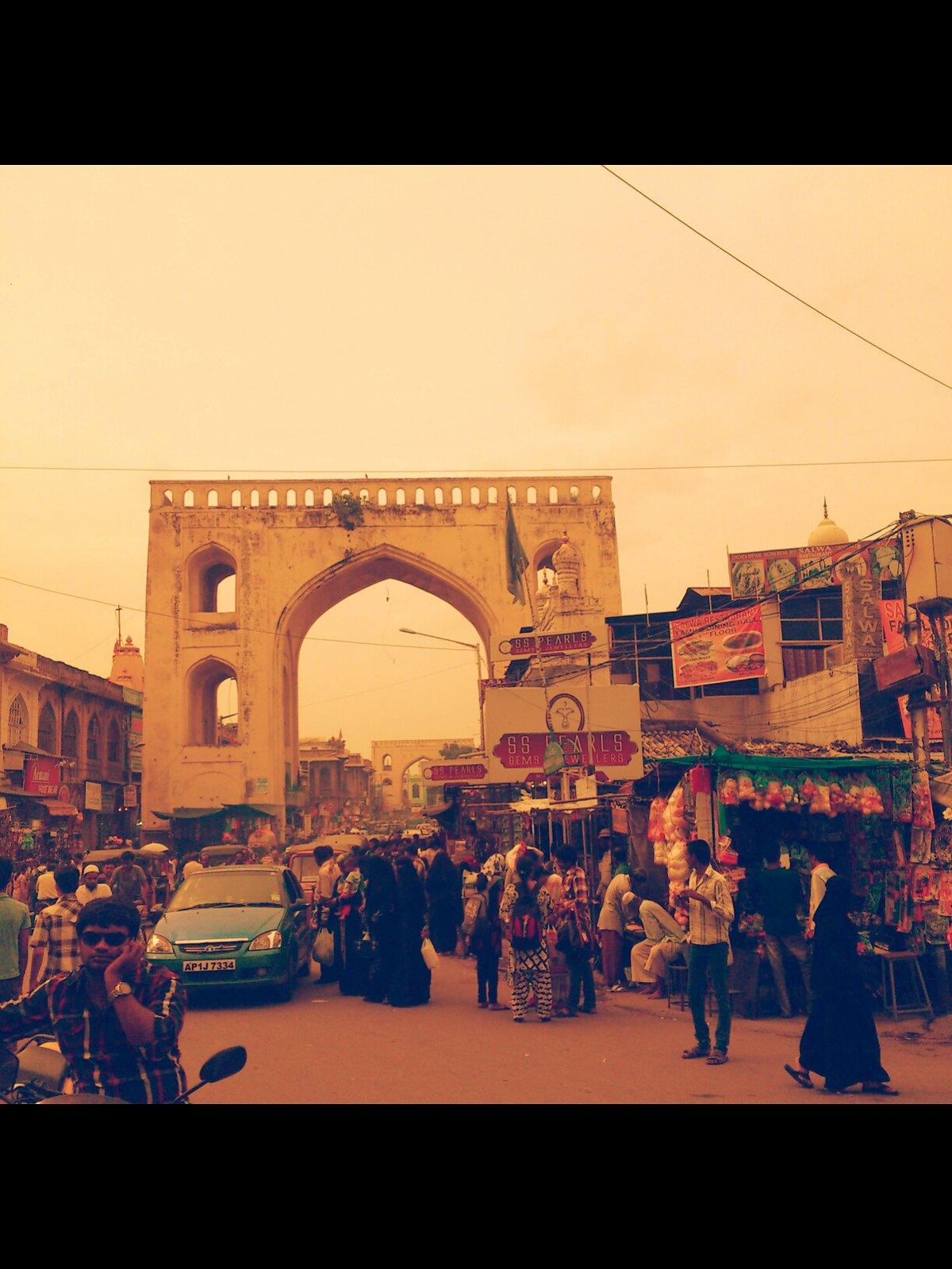 Hyderabad Bazar
