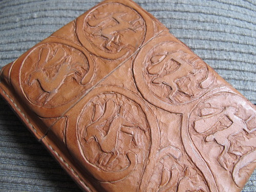 leather case - 4
