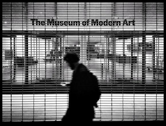 MoMA - New York City - 2013