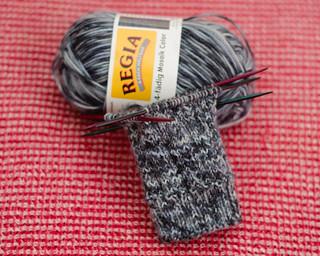 Starting More Socks
