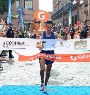 Maraton Tangamanga 2013