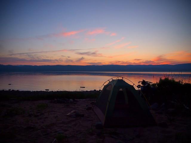Deer Lake Camp