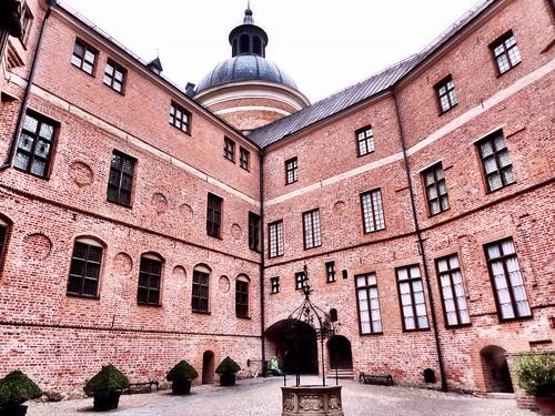 Castle Gripsholm by SpatzMe