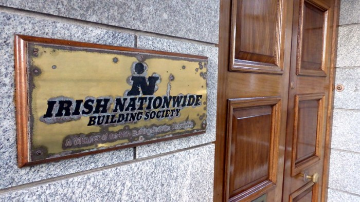 Irish Nationwide