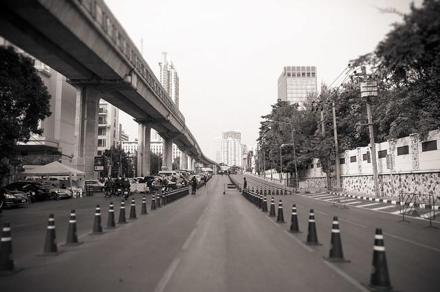 After Bangkok shutdown 2014