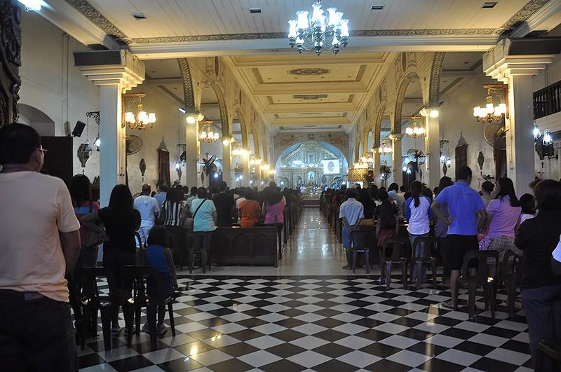 Barasoain Church, Malolos, Bulacan