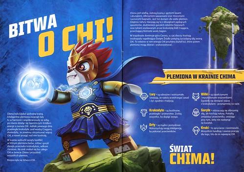 Wszystko co musisz wiedziec o swiecie Chima 02-03