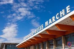 Aeroporto delle Marche