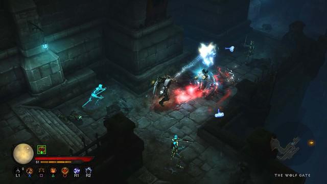 Diablo III, 06
