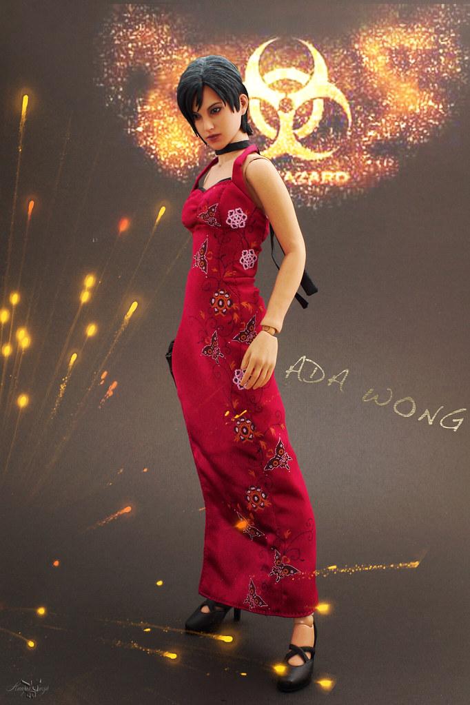 HT Ada Wong