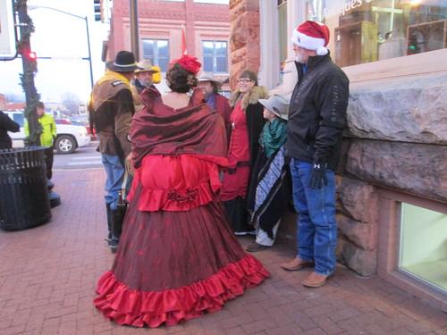 2013 Victorian Walk in Guthrie