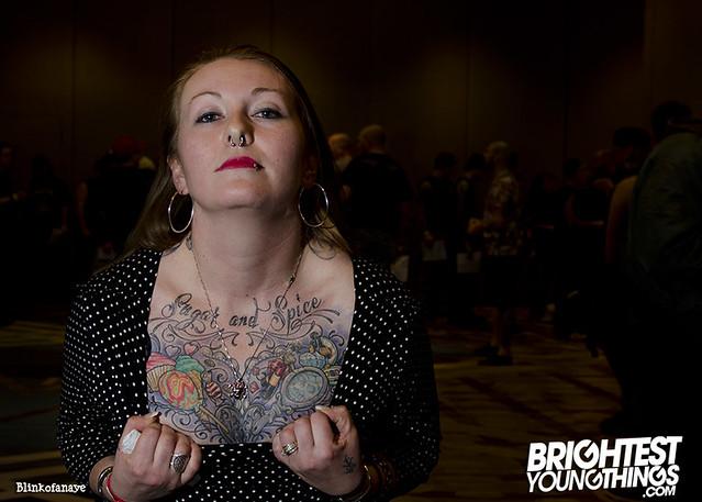 DC Tattoo 2014