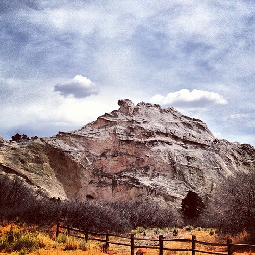 Garden of the Gods by @MySoDotCom