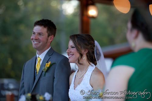 Christie & Steven Wedding